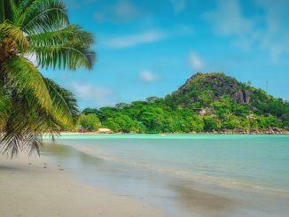 Voyage au Seychelles