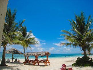 escapade sur l'île de Grand Bahama