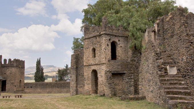escapade en Éthiopie